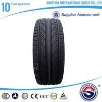top quality cheap tire in China factory small tire 165/65R13 all season semi-steel radial car tire