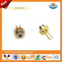 high power 808nm 5W laser diode infrared