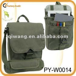 canvas shoulder bag for ipad