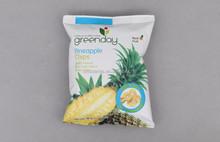 plastic pineapple chips packaging envelope