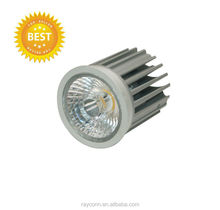 Optical lens/reflector 9W Recessed led module spotlight CITIZEN COB replacement for 50W-75W halogen lamp