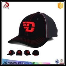 unstructured 6 panel baseball cap /baby boy baseball caps and hats