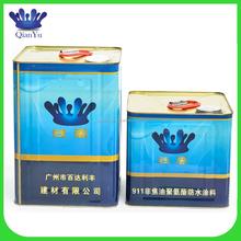 Customized polyurethane roofing waterproof coating