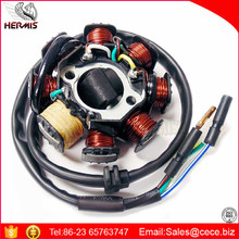 Factory SALE 8 Stator Coil for Motorcycle