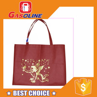 Fashional hot sale recycled plastic bottle tote bag