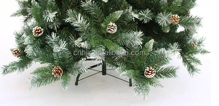 jpg jpg - Christmas Tree With Pine Cones