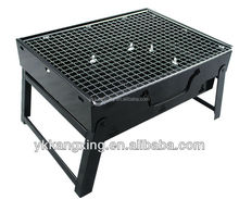 2015 Brand New florabest korean bbq grill table