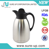 magic pot beauty stainless steel custom coffee thermos (JSBZ)