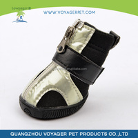 Lovoyager Fancy design dog shoes for hot weather with CE certificate