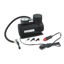 Factory supply 12A mini car air compressor,12V portable mini air compressor,19MM*1 cylinder silent mini air compressor
