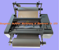 "BFT-360DF 340mm 13.3"" New Hot and Cold laminator Machine"