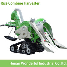 price of rice combine harvester:USD5000-5800
