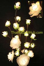 Light Flower - Rose