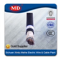 Tinning copper conductor rubber cable