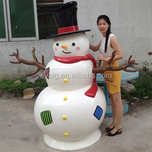 190cm Large Outdoor Christmas Snowman Decorations Buy