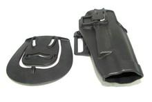 Exército preço de fábrica universal tactical combate belt holster