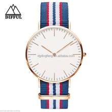 2015 new style watches, lady watch, mechanical watch made in china