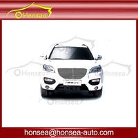 Hot sale car front grille /raditor grille for car for lifanX60