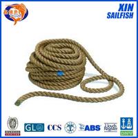 GOOD PRICE 3-strand ropes sisal rope