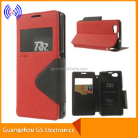 Alibaba express shipping 4.5 inch phone case goods from china