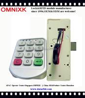 PW206Z digital keypad electric furniture lock for house