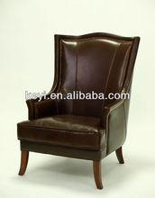 High quality leahter design Recline living room chair /office chair(KS-957)