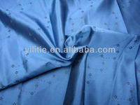 Wholesale Design Necktie Woven Microfiber Fabric Textile