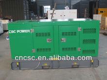 Lowest price! Diesel power generator 10kva to 500kva