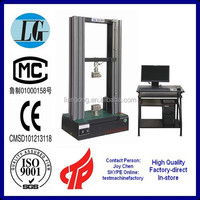 5kN puncture test machine for cloth/fabric/textile