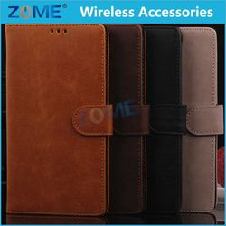 Case With Credit Card Wallet Classic For Nokia 1520 Exquisite Wallet Leather Book Case