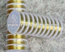 Украшения провода diy ручной работы кристалл строка мода швейные нитки плетеный ожерелье шнуры