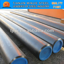 sch40 sch 80 astm a106 seamless beveled ends pipe with plastic cap ends china dealer for best price