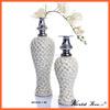 /p-detail/NHTC928-Blanca-y-mosaico-de-plata-del-florero-de-cer%C3%A1mica-decorado-con-Perla-y-Negro-Rose-300006622980.html