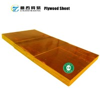 (A31) Asian Manufacturer China Malaysia Indonesian Myanmar Plywood Sheets For Concrete Construction Formworks Panels