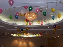 Promation Balloons Decorations Pictures