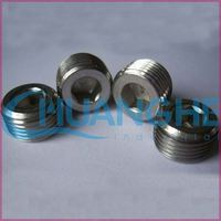 Chinese professional manufacturer supply stainless steel screw cap