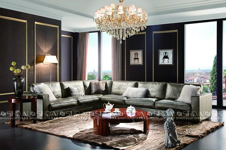 ... Leather Sofa Set   985   1