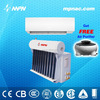 Split Wall Mounted Air Conditioners Type and New Condition solar split air conditioner