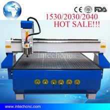 for sale wood door making cnc router cutting 2030 2040 1530 cnc acrylic cutting machine Intechcnc cnc carving machine for marb