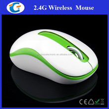 Computer hardware optical 2.4g driver wireless usb mouse