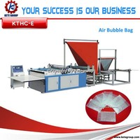 Low Price China Non Woven Bag Making Machine