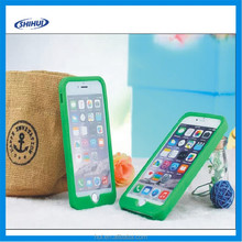 3D Animal Soft Funky Silicone Skin Cover Case For Iphone 6/Iphone 6plus