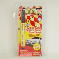 Clear Coated Car Scratch Repair Pen