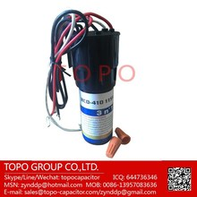 Low Voltage Motor Start RCO410 Capacitor