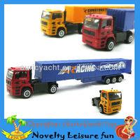 38cm long die cast truck ZH0905615