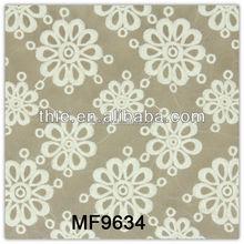 Cotton crochet white bridal lace fabric wholesale