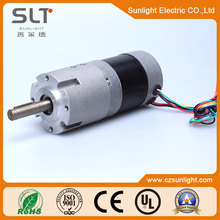 BLDC Planetary Gear Motor with Competitive Price