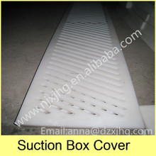 High Density Polyethylene / HDPE Suction Box Cover