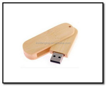 Super quality classical oem wooden usb pen