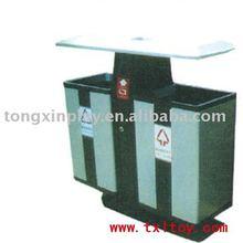 office plastic dustbin TXL-183O